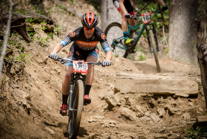 The EPIC NE Mountain Bike Stage Race