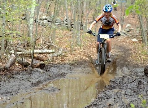 """Battle at """"The Snake Den"""" Cyclocross Style!"""