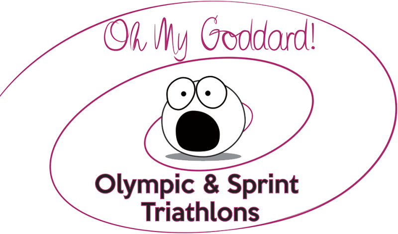 """Oh My Goddard!"" Olympic & Sprint Triathlons"